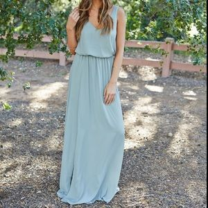 Show me your Mumu Kendall Gown